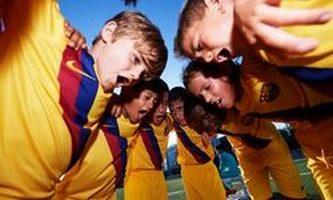FC Barcelona Clinics
