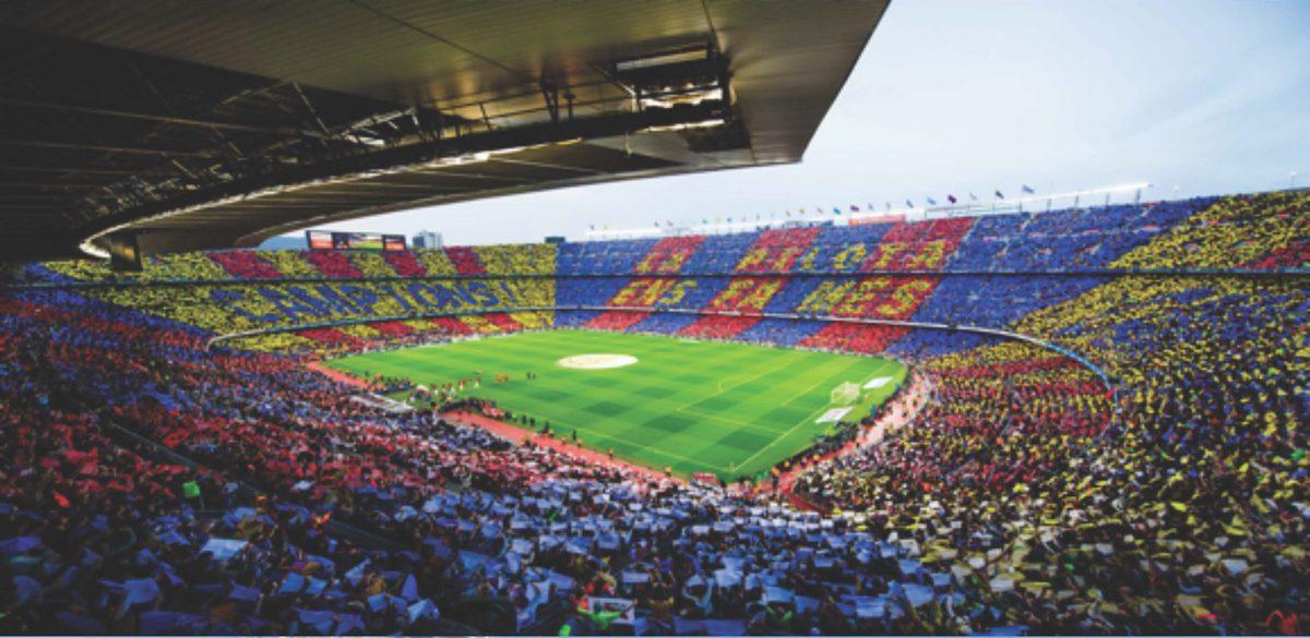FC Barcelona Clinics - FC Barcelona Experiences masia