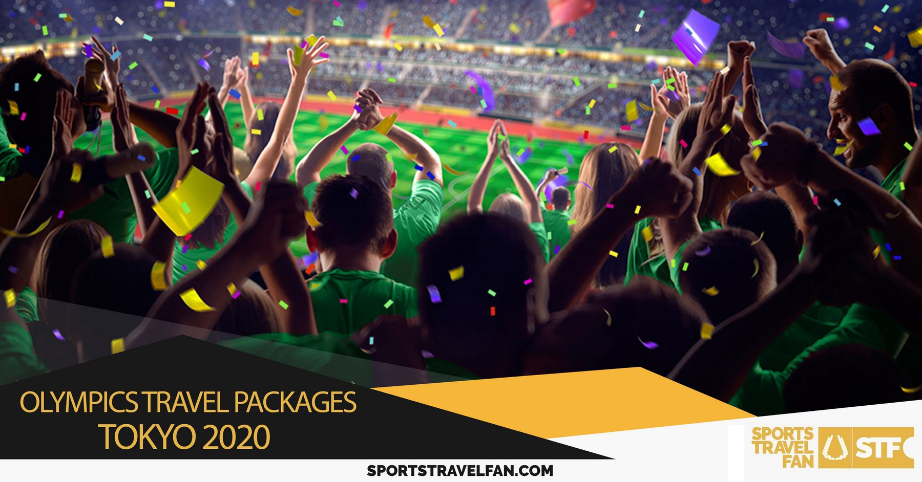 2020 Tokyo Olympics Travel Packages