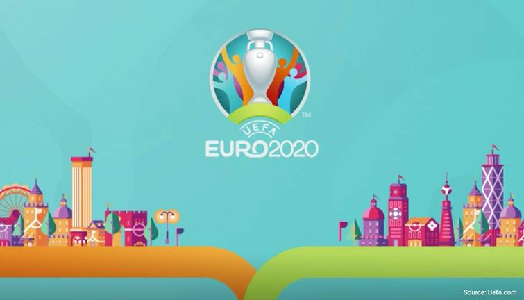 Euro 2021 Travel Packages