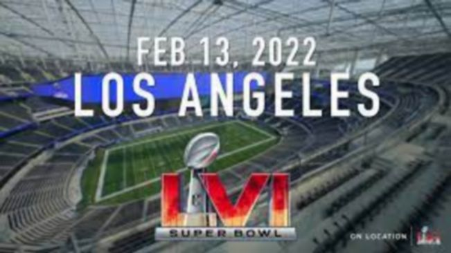 SUPER BOWL 2022 TRAVEL PACKAGES