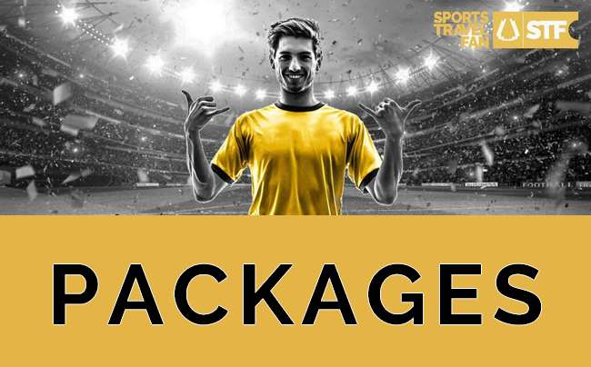 Packages - 2022 World Cup Packages